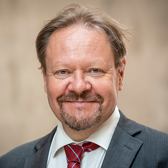 Antti Lauerma - EAACI Member-at-Large