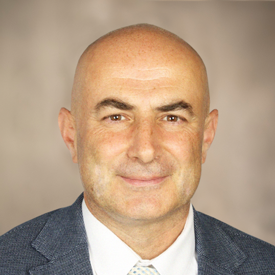 Cevdet Ozdemir - EAACI National Allergy Societies Committee Chair