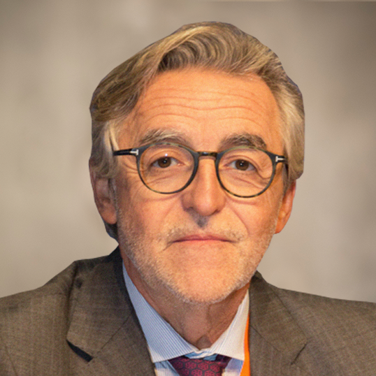 Joaquin Sastre - EAACI Science Committee Chair