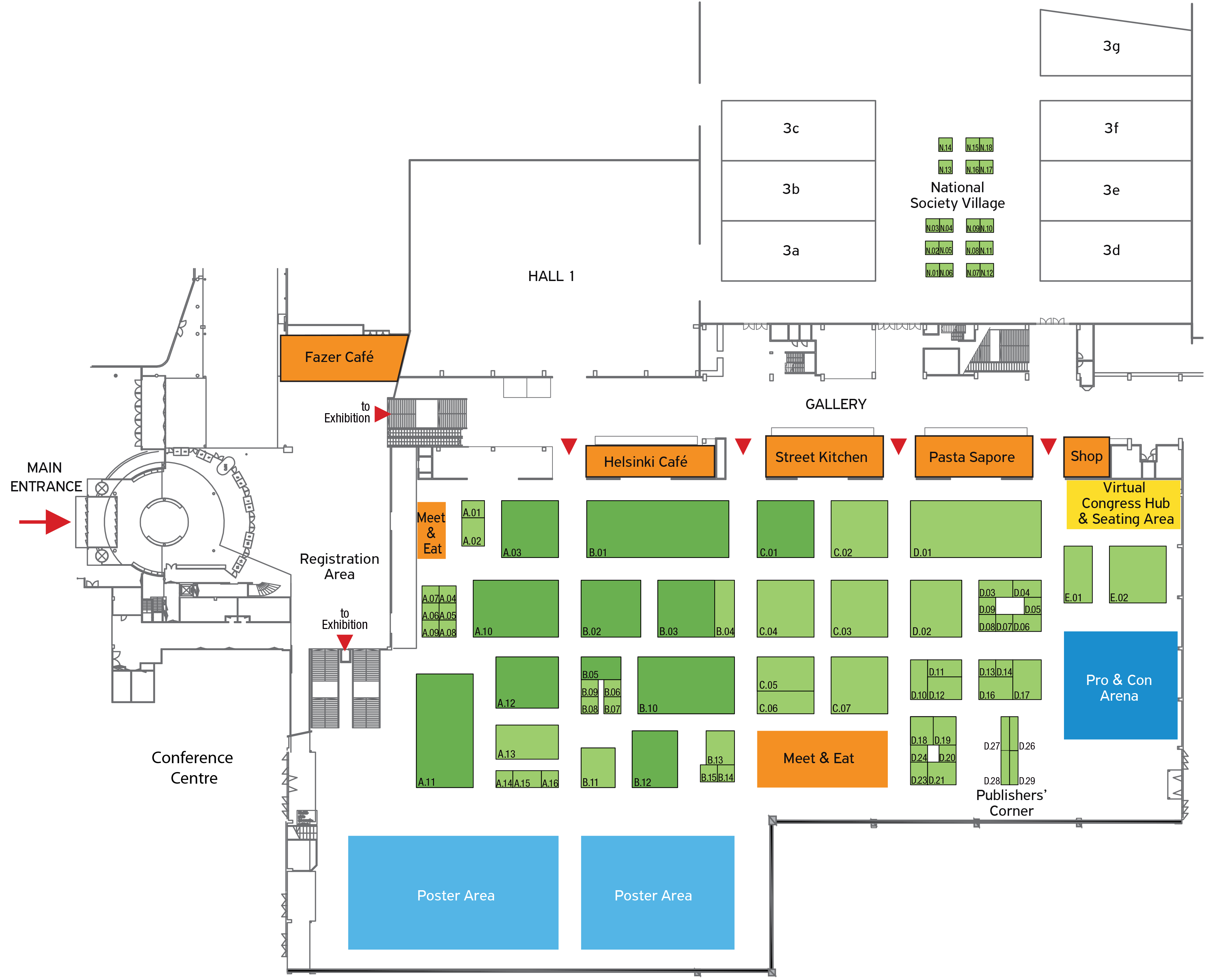 EAACI17 exhibition floorplan V5c