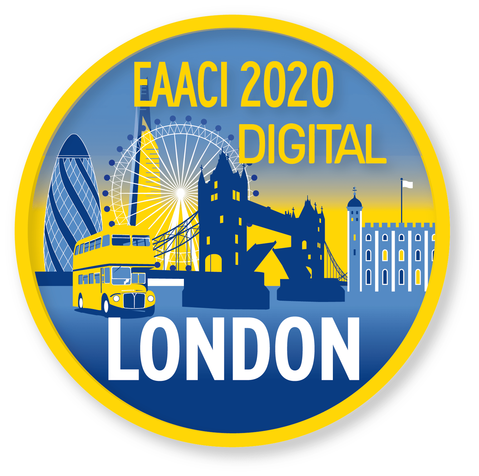 EAACI Digital Congress 2020 Logo approved Size L