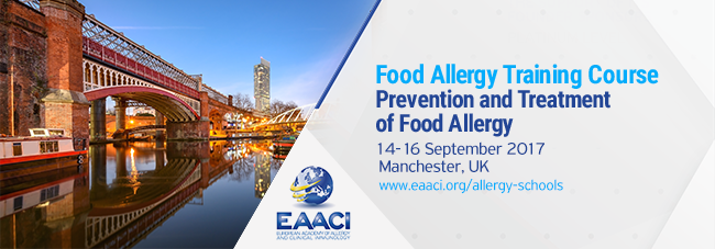 Food Allergy TC Navision registration email