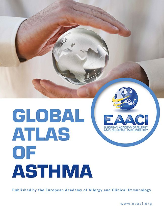 Global Atlas of Asthma