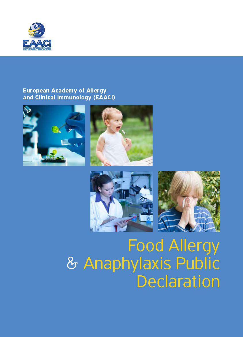 Pages from FoodAllergyAnaphylaxisPublicDeclarationCombined