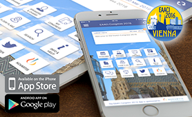EAACI 2016: There's an App for that!