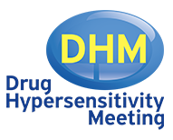 DHM 2020, Drug Hypersensitivity Meeting
