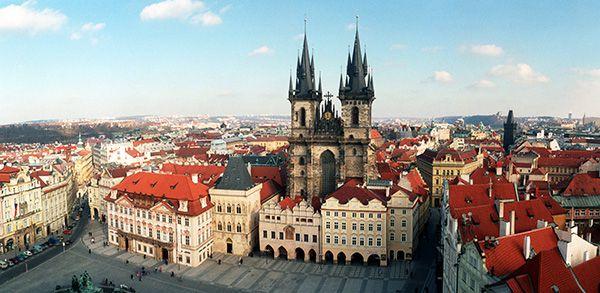 MC Biologicals Prague