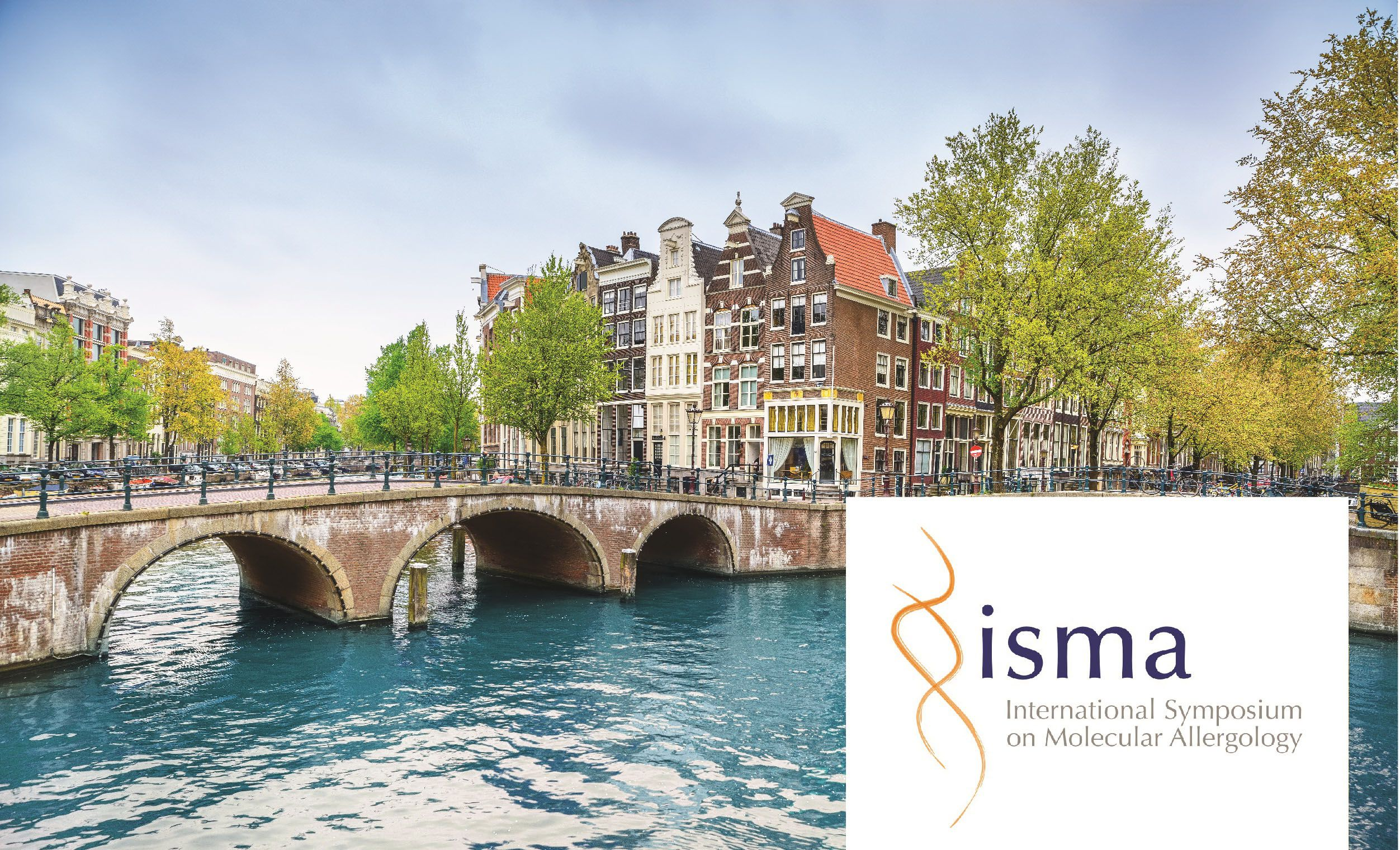 ISMA 2019 - Registration and abstract submission open
