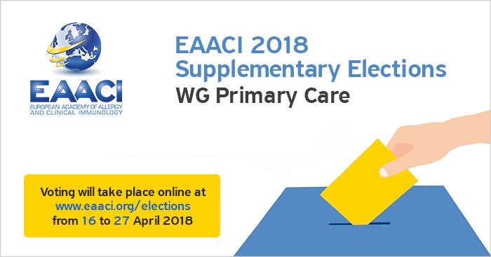 EAACI elections 2017