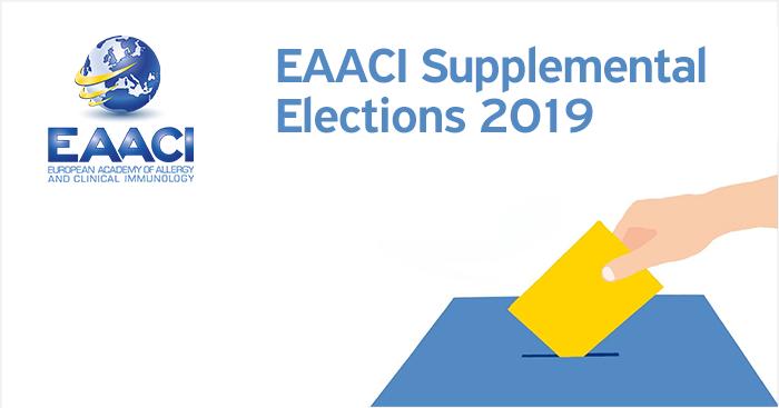 EAACI elections 2019