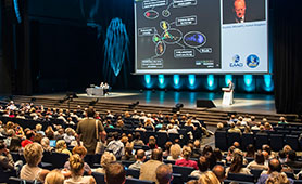 Plenary Symposia in Vienna – Top Notch Science at Prime Time