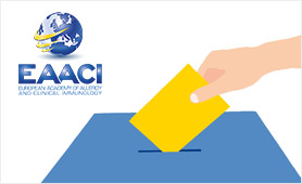 The EAACI Elections are coming
