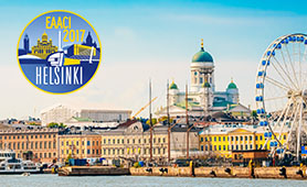 EAACI Congress 2017 – Helsinki; Mid registration until 10th May 2017