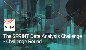 EAACI supports the EMA Team - Sign the SPRINT Data Analysis Challenge