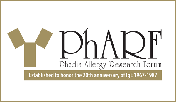 PHARF Award 2017 – nominations by 12th May 2017