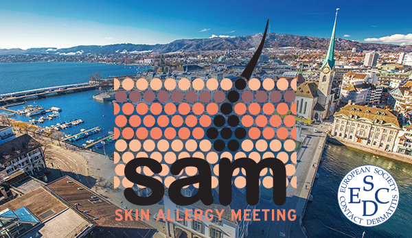 SAM 2017: COMBINED FORCES - EAACI & ESCD