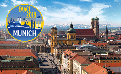 Submit Your Abstracts for EAACI Congress 2018 in Munich