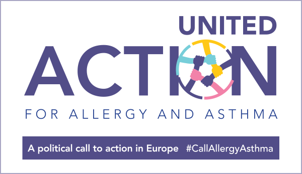 "Support ""United Action for Allergy and Asthma"" - A political Call to Action in Europe"
