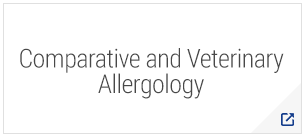 Comparative and Veterinary Allergology