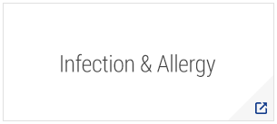 Infection Allergy