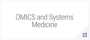 OMICS and Systems Medicine