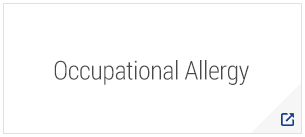 Occupational Allergy