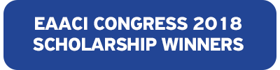 congress2018 scholarship winners button