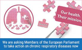 Written Declaration on Chronic Respiratory Diseases